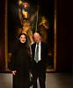 Marina Abramović with Rothschildl...
